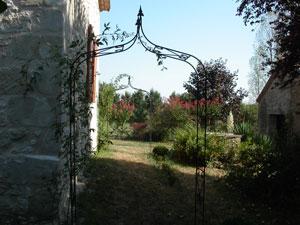 Garten vermieten